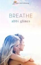 Дыхание by Writer-69