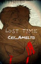 Lost time // Stony // by Cry_Amleto_