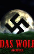 Das Wolf by Goldfield