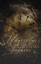 Concurso: Manecillas y estrellas fugaces by ZelaBrambille