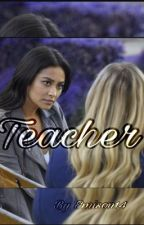 Teacher by emison14