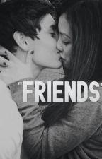 Przyjaźń czy miłość ? by madziagr