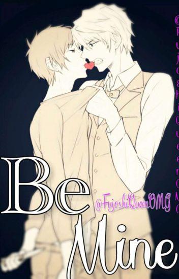 Be Mine [Shizaya]