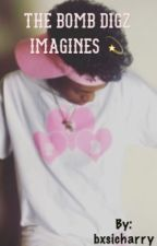 The Bomb Digz Imagines by bxsicharry