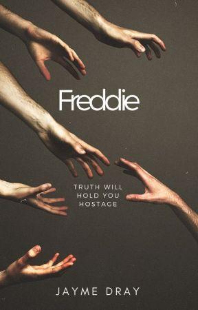 Freddie ♔ l.s. by JeddieJay