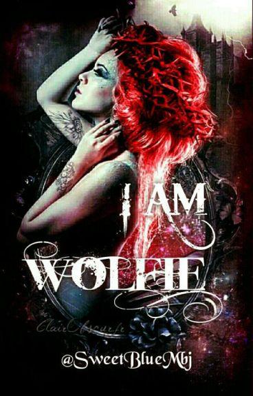 I AM WOLFIE ✔ || Prebieha korekcia