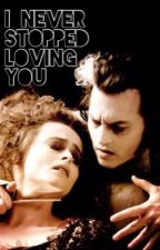 I Never Stopped Loving You  by britishbitchh