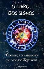 O livro dos Signos by LivrosDaYuno
