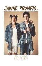 JaDine Prompts | OTP Short Stories by _rmnab