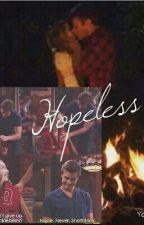 Hopeless by RainbowBubbleslucaya