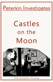 Castles on the Moon by Misericordius