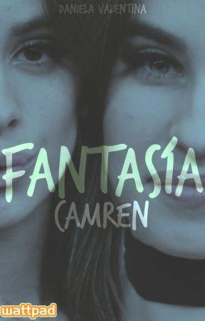 Fantasía » camren. by CarrieSinSangre