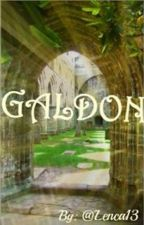 Galdon [POZASTAVENO] by Lenca13