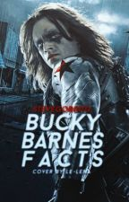 Bucky Barnes Facts by stevegordito