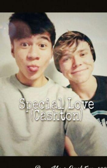 Opposites [Cashton]