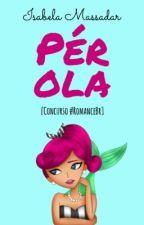 Pérola by IsabelaMassadar