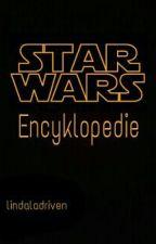 Ecyklopedie postav ze Star Wars [POZASTAVENO] by lindaladriven