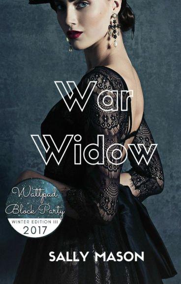 War Widow (Book II of the 'War Bride' Trilogy) by SallyMason1