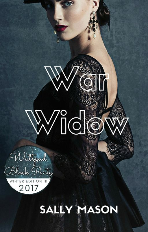 War Widow (Book II of the 'War Bride' Trilogy) by SallyMason1