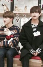 [BTS] VMIN-Your Kiss?? by pr2wxyz