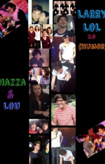 Humor 2.0 || Larry Stylinson ;)