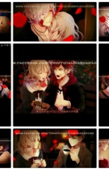 Diabolik lovers Pictures { Completed }