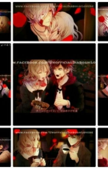 Diabolik lovers Pictures
