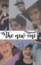 The New one by MaryannL14
