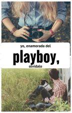 Yo, Enamorada Del Playboy, Olvidalo by CamilaJong