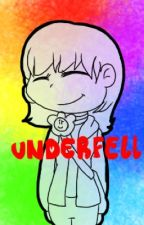 UnderFell by MK_Andy-tan