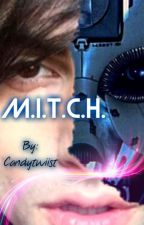 M.I.T.C.H. (mavi A.U.) by CandyTwiist