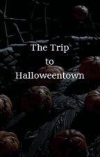 The Trip to Halloweentown by rymoonlightx