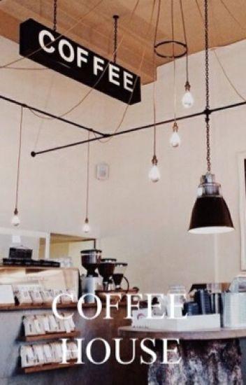 a coffee house   d.o'b /határozatlan ideig szünetel/