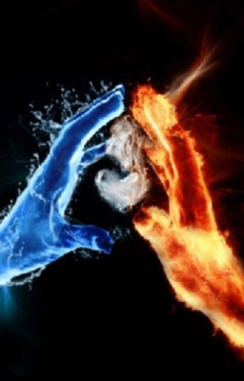 Fantastic Five: FIRE AND ICE