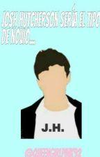 Josh Hutcherson Sería El Tipo De Novio... ↙ by QueenGirlPink92