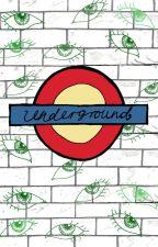 Underground by LJFinnigan