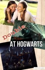 Double at Hogwarts by Seaweed_story