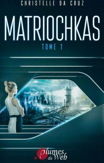 Matriochkas (Sous contrat d'édition)