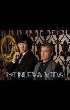 Una Nueva Vida - Sherlock y Tú (BBC) by Mendiuuu