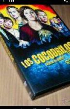 Los Cocodrilos by vicioaltelefono