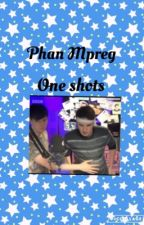 Phan mpreg ones shots by Calum_hood_sister