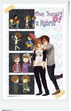 The Heart of a Hybrid -Larry Stylinson by QuelTommo