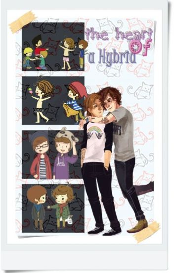 The Heart of a Hybrid -Larry Stylinson