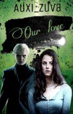 Our love {D.M y Tu} Segunda Temporada de Misión Imposible by Auxi_Zuva