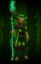 wizard101 account give away level 67 by AhmadElIdrissi