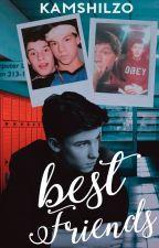 [1] Best Friends {Shaylor} by KamsHilzo