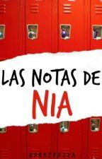 Las Notas de Nia #2 by HxrryPxzza