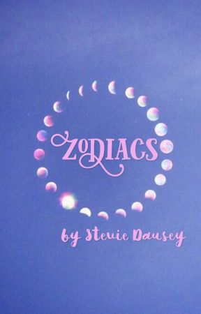 Zodiacs by 11th-adventurer