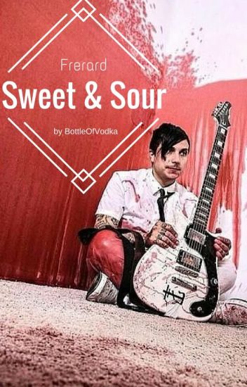 Sweet & Sour - Frerard