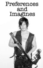 The Walking Dead Preferences And Imagines by lexyleblanc